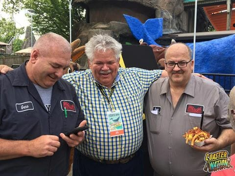 rick sebak kennywood