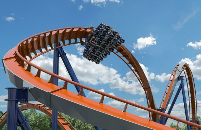 10 NEW Roller Coasters You Must Ride In 2016!