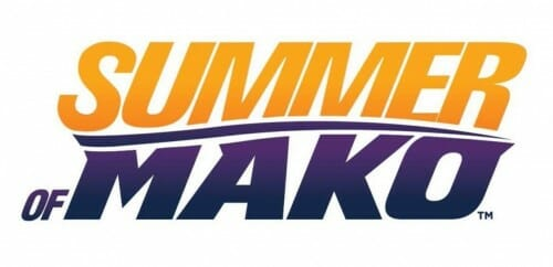 "SeaWorld Orlando Introduces All New ""Summer of Mako"" Event Beginning June 10"