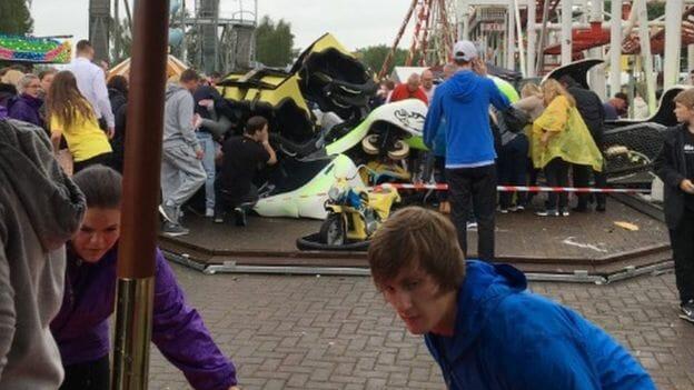 coaster crash 5
