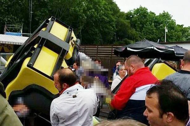 coaster crash 8