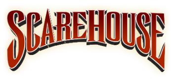 scarehouse logo png