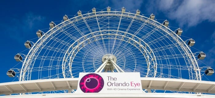 Orlando Eye To Become Coca Cola Orlando Eye