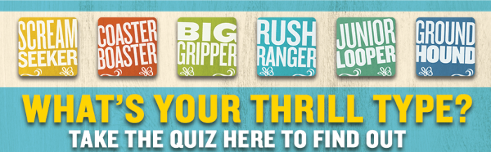 busch gardens thrill Quiz