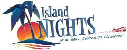 island nights logo aqautica
