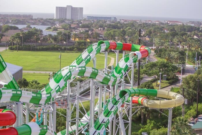 Massive Change To Water Coaster Efficiency At Schlitterbahn Galveston