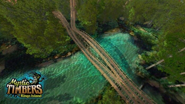 mystic timbers kings island water