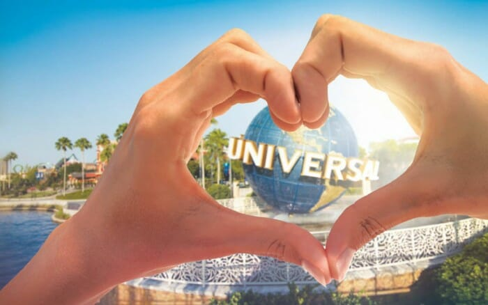 Universal Orlando Announces Pass Holder Appreciation Days