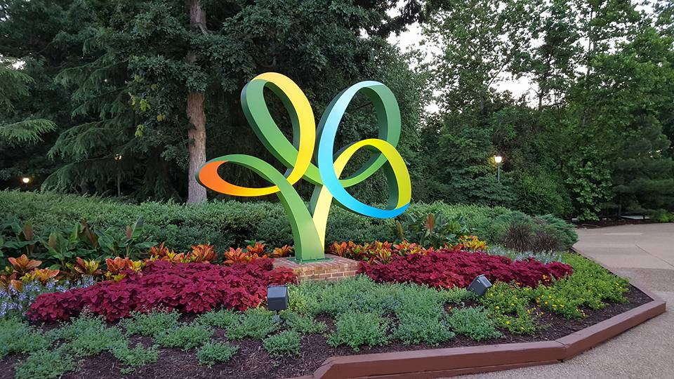 Busch Gardens Williamsburg Voted World\'s Most Beautiful Theme Park ...