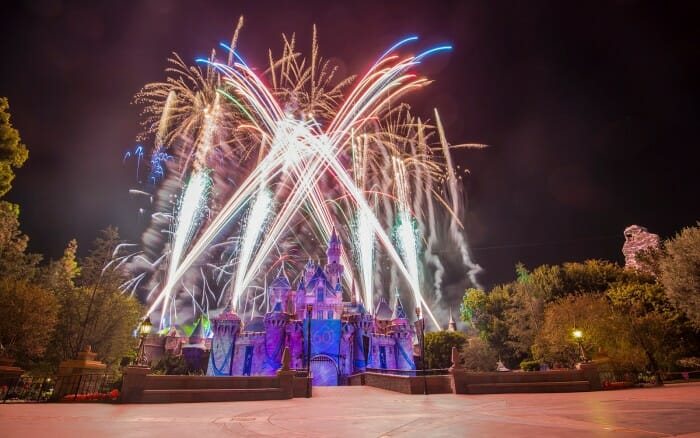 Disneyland Ending 60th Anniversary Diamond Celebration