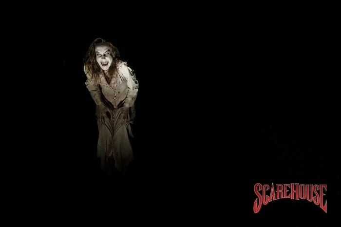 ScareHouse Demon