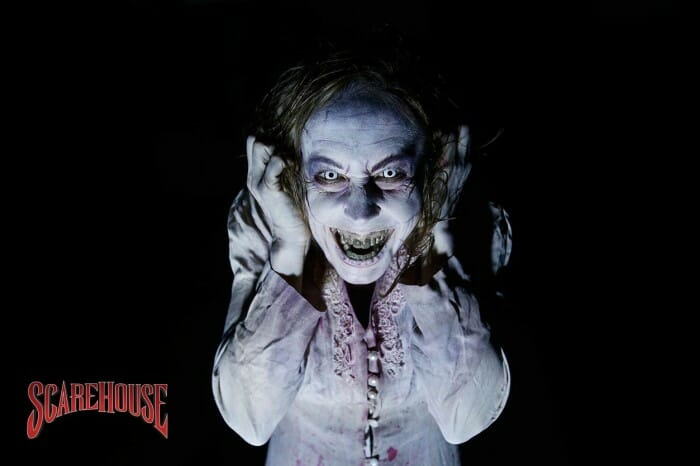 ScareHouse Will Scare The S**T Out of You This Halloween! | Pittsburgh's Scariest Haunted House
