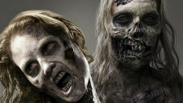 The-Walking-Dead-walkers