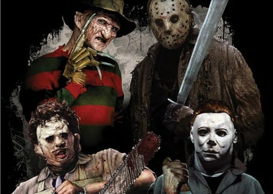 Horror Legends Are Being Unleashed At Halloween Horror Nights Hollywood