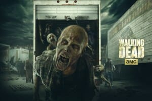 The Walking Dead Returns To Universal's Halloween Horror Nights With Iconic Scenes