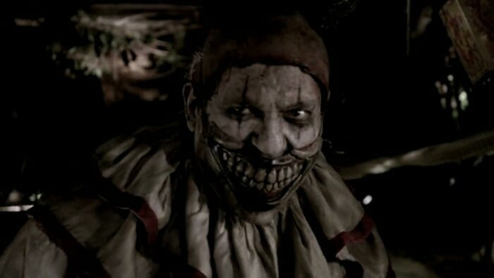 american horror story twisty