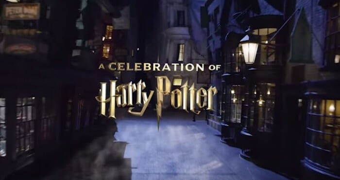 Fourth Annual Celebration of Harry Potter Event Coming to Universal Orlando