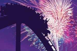 Fireworks Spectacular Added At Busch Gardens Williamsburg