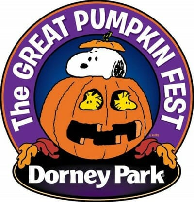 great pumpkin fest logo