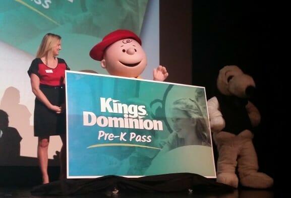 kings dominion pre-k-pass