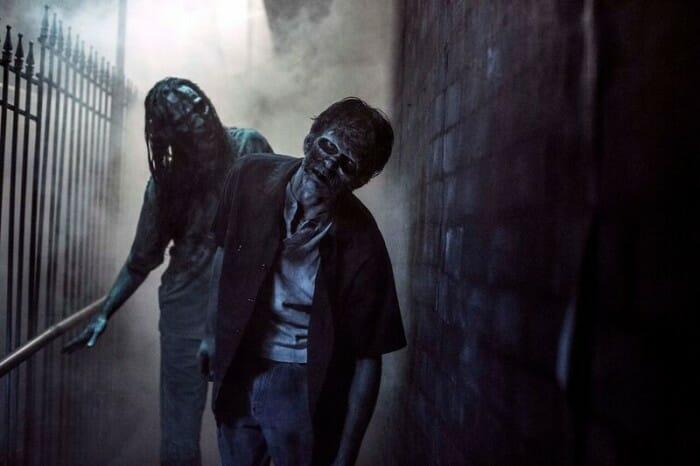 Halloween Haunt Returning To Dorney Park This Weekend