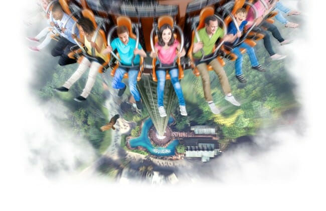 Dollywood Dubs 2017 The Year Of The Family With Multiple New Attractions