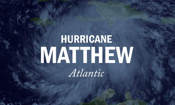 Central Florida Theme Parks Prepare for Hurricane Matthew