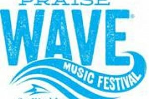 Seaworld Praise Wave Music Festival 2017 + Concert Line Up