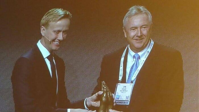 Busch Gardens Tampa Wins Applause Award at IAAPA 2016
