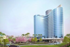 The Aventura Will Be Universal Orlando's Sixth Hotel