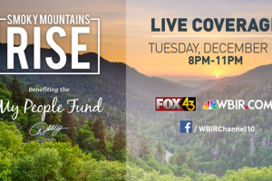 Dolly Parton, Reba McEntire, And More To Perform At Smoky Mountains Rise Telethon