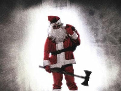 List Of Haunted Houses Open For Christmas Events In 2016