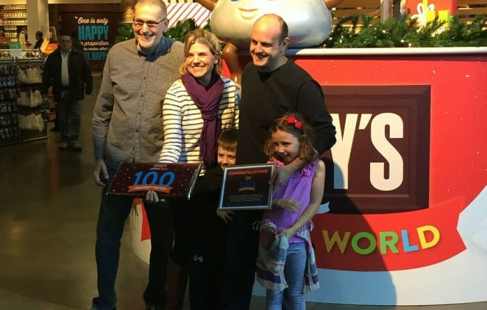 hershey-100-millionth-guest