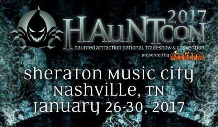 hauntcon 2017 image