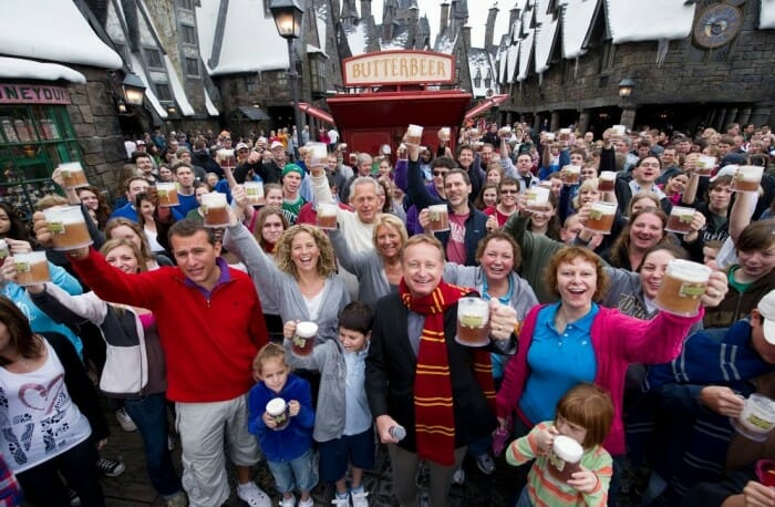 millionth butterbeer