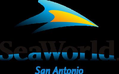 SeaWorld San Antonio logo