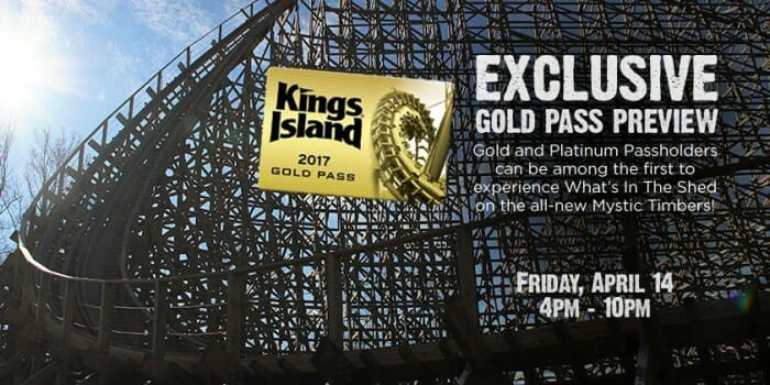 kings island pass preview 2017
