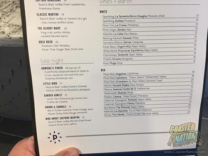 paddlefish disney springs menu 3