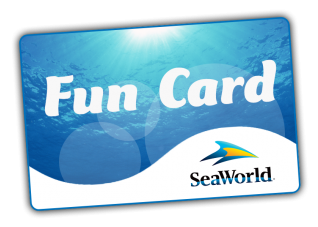 seaworld fun card png