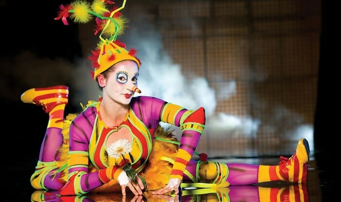 cirque lanouba disney springs
