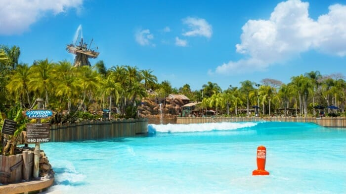 disney typhoon lagoon surf pool