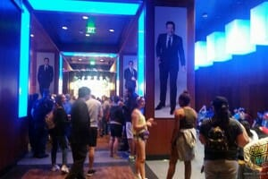 First Look: Jimmy Fallon's New Ride At Universal Studios Orlando