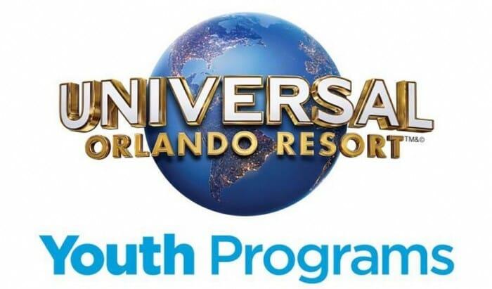 universal youth program logo