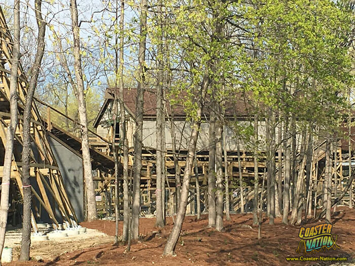 mystic timbers shed