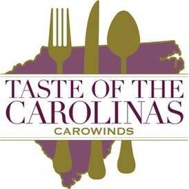 taste of the carolinas logo