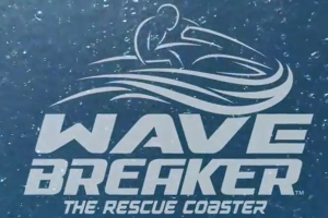 SeaWorld San Antonio Reveals Wave Breaker Jet Ski Coaster Opening Day