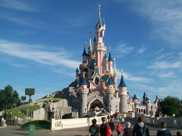 Walt Disney Company Takes Full Ownership of Disneyland Paris