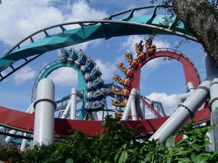 New Harry Potter Ride Replacing Dragon Challenge Coaster At Universal Orlando