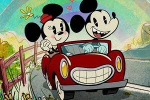 First Mickey Themed Attraction Replacing Great Movie Ride At Disneys Hollywood Studios