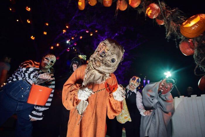 Halloween Horror Nights 2017 Now Open At Universal Orlando